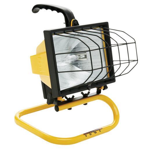 Portable Work Lights