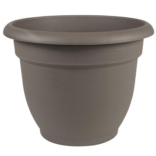 Flower Pots & Boxes